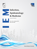 Infection, Epidemiology and Medicine